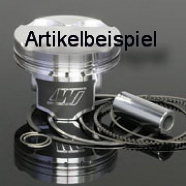 Kolben Kit ø 87,50 Chrysler/Mitsubishi 2.0L 16V SOHC/DOHC Turbo (-5cc)